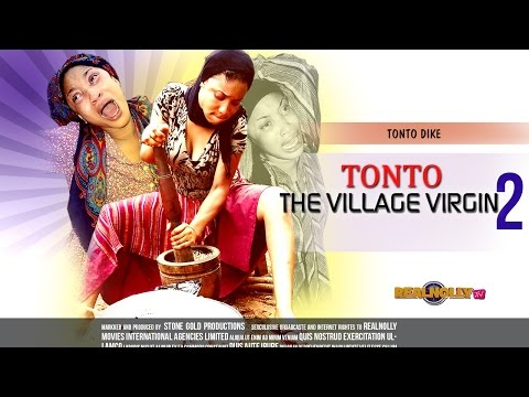 Tonto The Village Virgin 2