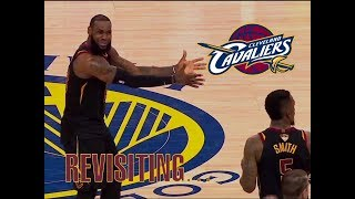 Revisiting... The Cleveland Cavaliers