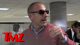 Matt Lauer -- Today Show Villain? | TMZ
