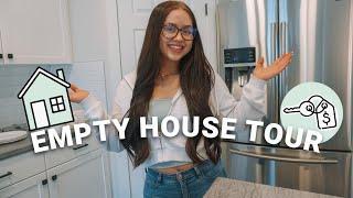 Empty House Tour 2021 | ep.2 | Judithslife