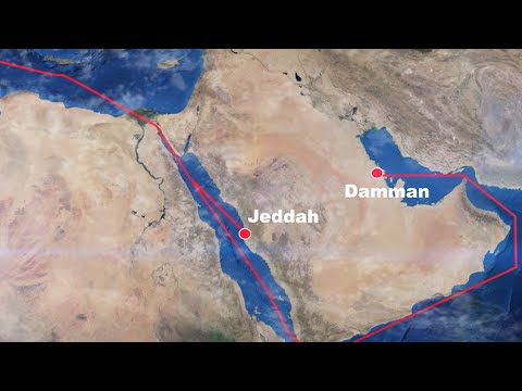 Auto Transport to Saudi Arabia - Dammam and Jeddah | Schumacher Cargo