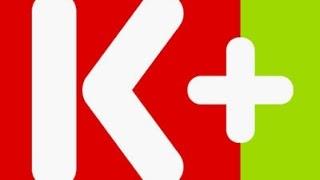 Trực tiếp bóng đá hôm nay K+ trên Youtube