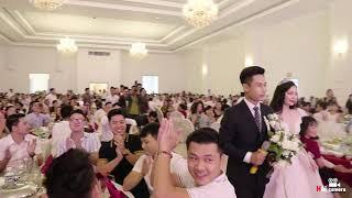 ĐÚNG NGƯỜI ĐÚNG THỜI Điểm - Hát trong đám cưới hay hơn ca sỹ