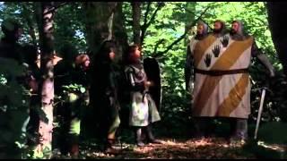 Die Ritter der Kokosnuß