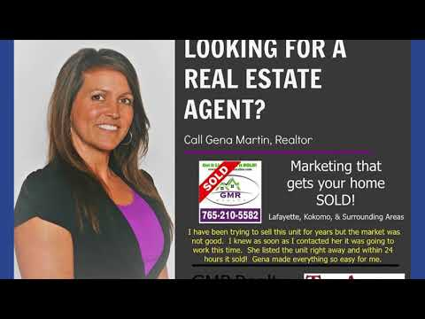 Get Your Hands On The Top Realtors In Indiana. GMR Realty, Call Now