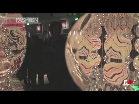 MISSONI MIRRORING Salone del Mobile 2015 Milan