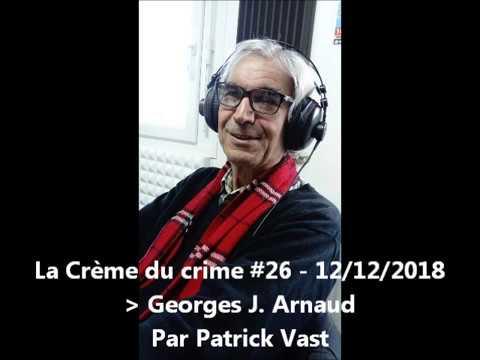 Vidéo de Georges-Jean Arnaud