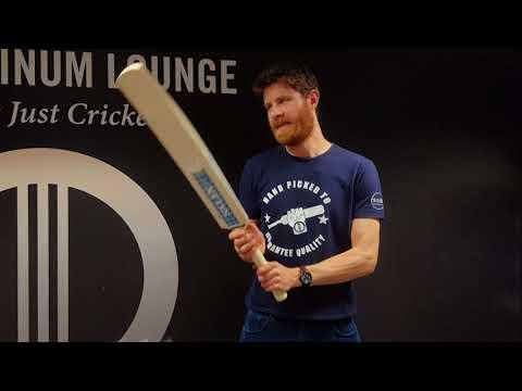 Salix AJK Performance Cricket Bat