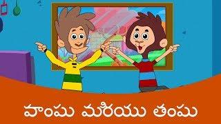 కుందేలు మరియు జింక Videos - Playxem com