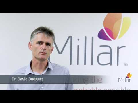 Dr. David Budgett, Director of Innovation at Millar, discusses Millar's TET technology and its potential for Procyrion, Inc.'s intra-aortic pump.