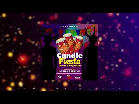 Candle - Fiesta [Jouvert Rising Riddim] (2019 Soca)