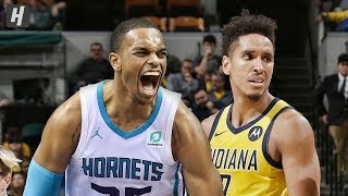 Indiana Pacers vs Charlotte Hornets - Full Game Highlights | November 5, 2019 | 2019-20 NBA Season