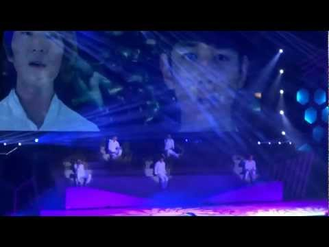 120915 SHINee - The Reason