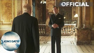 "Churchill - Clip ""Kings Speech"" - In Cinemas Now!"
