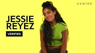 "Jessie Reyez ""Figures"" Official Lyrics & Meaning | Verified"