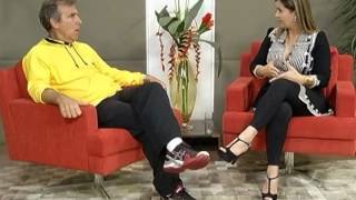 Entrevista Carlos Alberto Kirmayr