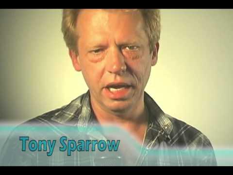 Men's Psychology - Testimonial - Tony Sparrow