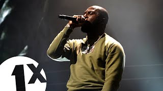 Headie One - Both (1Xtra Live 2019)  | VERY STRONG LANGUAGE AND FLASHING IMAGES