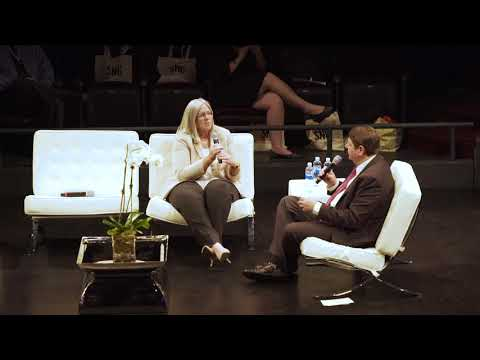 FedTalks 2018 — Sue Gordon
