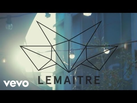 Lemaitre - Playing To Lose ft. Stanaj