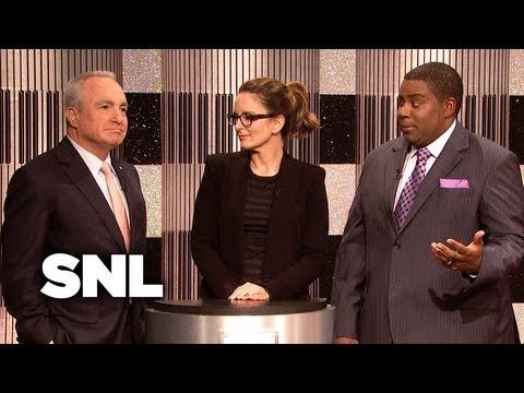 New Cast Member or Arcade Fire? - SNL