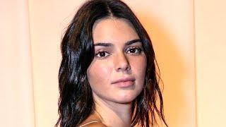 Kendall Jenner Reacts To Naomi Campbell Shade   Hollywoodlife