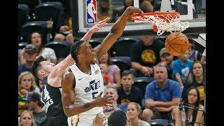 NBA BEST Highlights from The NBA Summer League 2019