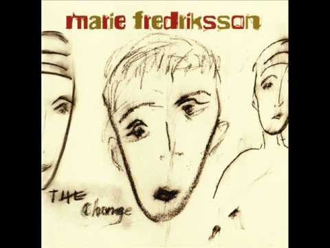 Marie Fredriksson - Many Times