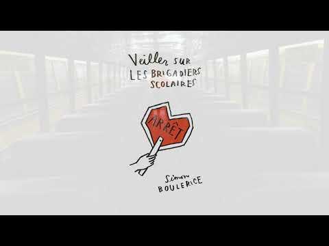 Vidéo de Simon Boulerice
