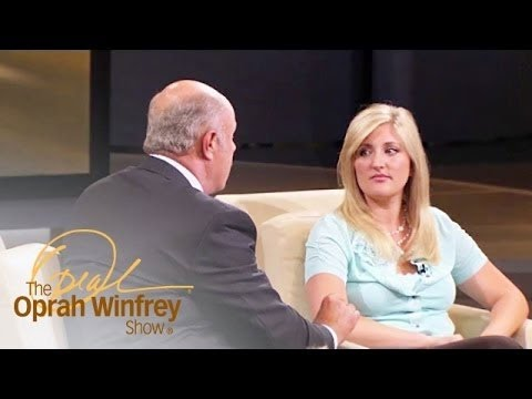 Dr. Phil Helps the Daughter of a Serial Killer Confront Her Past | The Oprah Winfrey Show | OWN