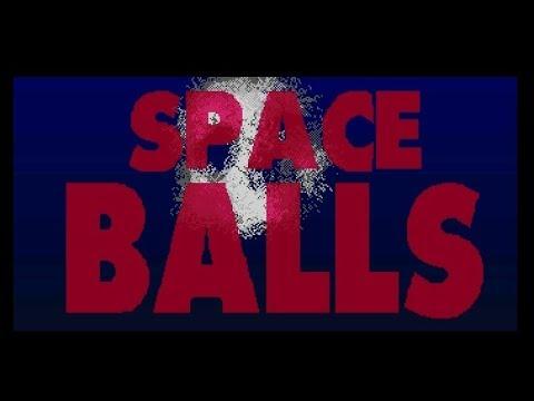 Spaceballs - Goon Royale - Amiga 64k Intro - AGA (50 FPS)