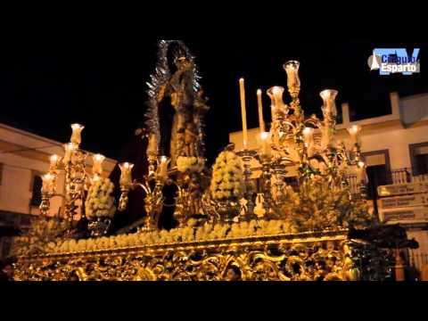 Procesión de la Virgen del Rosario de San Juan de Aznalfarache