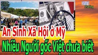 A,n S,i,nh X,ã H,ộ,i ở Mỹ - Nh,i,ề,u Người gốc Việt ch,ư,a b,i,ế,t - Donate Sharing