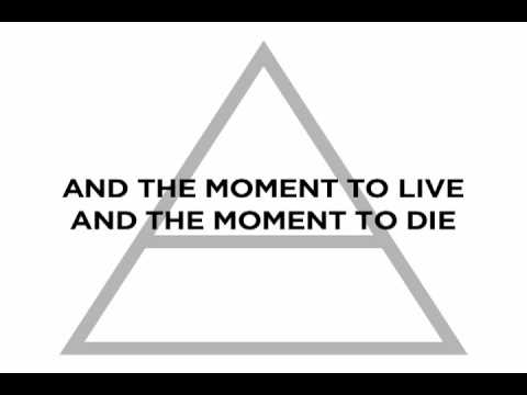 Thirty Seconds to Mars - This is War (Official Lyric Video)