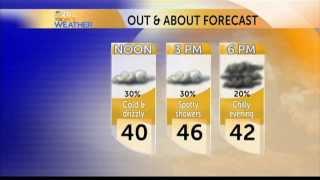 Augusta, GA weather forecast, 3/5/14