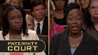 Wife Denies Mistress's Child Is Her Husband's (Full Episode) | Paternity Court