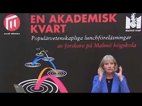Birgitta Häggman-Henrikson:  Smärta - vän eller fiende?
