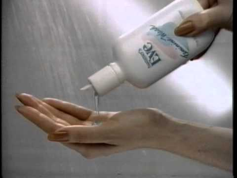 Summer's Eve Feminine Wash Commercial (1989)