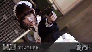Black Butler (HD Trailer Deutsch)