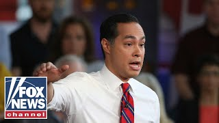 Town Hall with Julián Castro |  Part 2