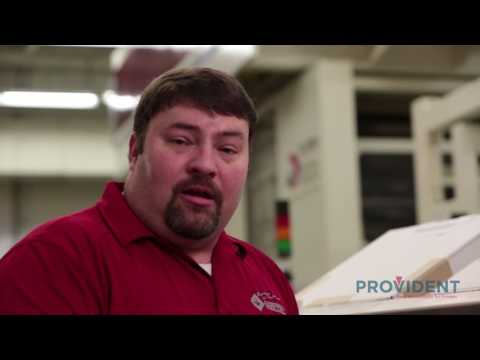 Provident Press-Room Solutions Part 1 - Doctor Blades & End Seals Overview
