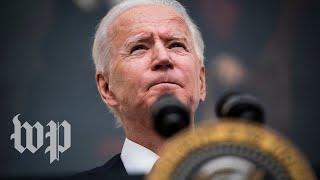 WATCH: Biden delivers remarks on U.S. coronavirus efforts