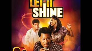 Let It Shine-What I Said (Coco Jones)
