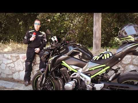 Motosx1000: Test Kawasaki Z900