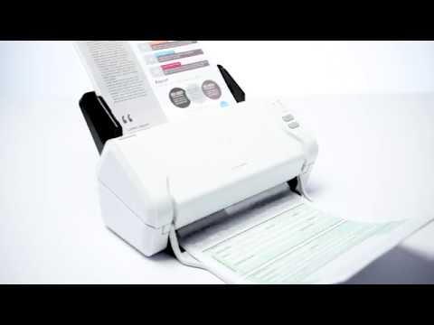 Scanner desktop ADS-2200