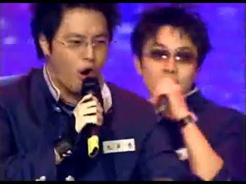 K-POP 2004년 NRG  대한건아만세