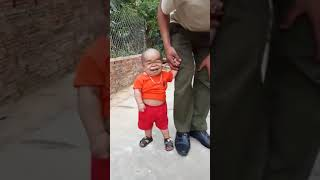 Xem Người đàn ông lùn nhất Việt Nam