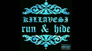"Killavesi - ""control u"" OFFICIAL VERSION"