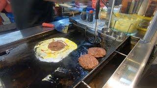 [Malaysia:Kuala Lumpur] Street Food Ramly Burger