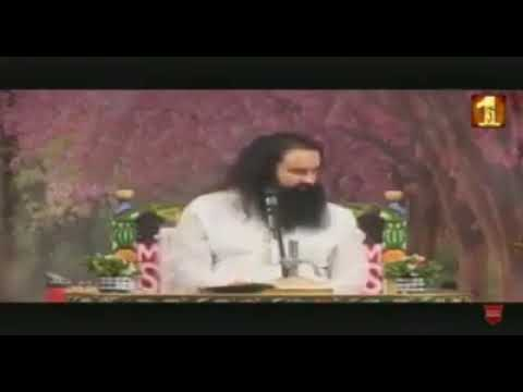 Namdharis pledge support to Dera Sirsa Chief Gurmeet Ram Rahim